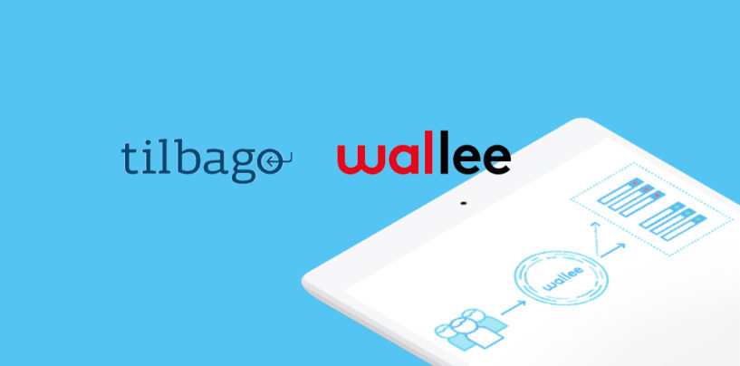 Tilbago Kooperiert Mit Electronic Payment Unternehmen Customweb