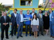 Switzerland Fintech 2nd Place at FinTech Awards Luxembourg