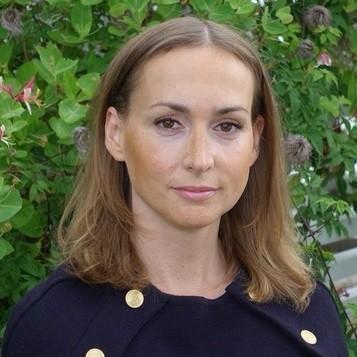Julia Haglind