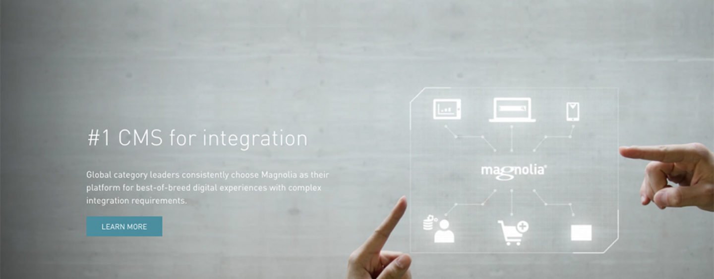 Key Financial Companies Bank on Magnolia's Integration Strengths