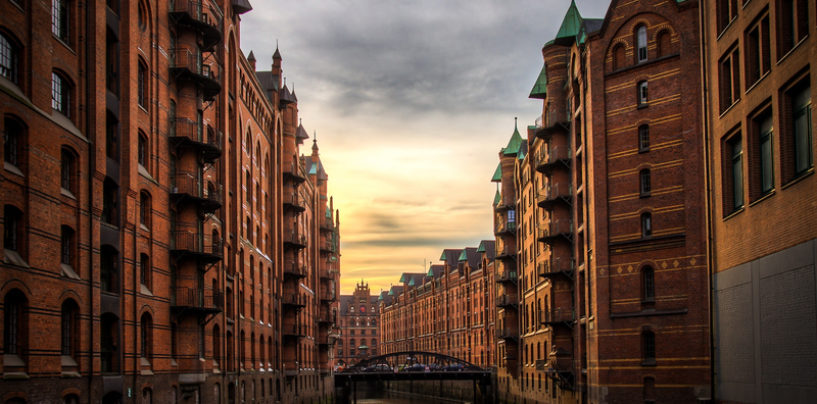 Fintech On The Rise In Hamburg
