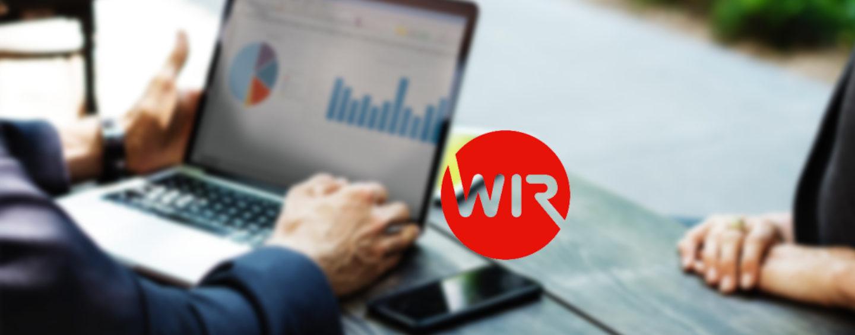 Swiss Fintegration: Volldigitale KMU Buchhaltungslösung für WIR Bank-Kunden