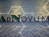 AdNovum Lanciert Secure Blockchain for Business
