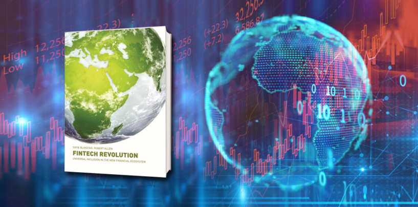 Fintech Revolution Book Chapter Abstract of the Eco vs Egosystem