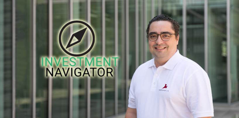Venture Leaders Fintech: Meet Alberto Rama of Investment Navigator
