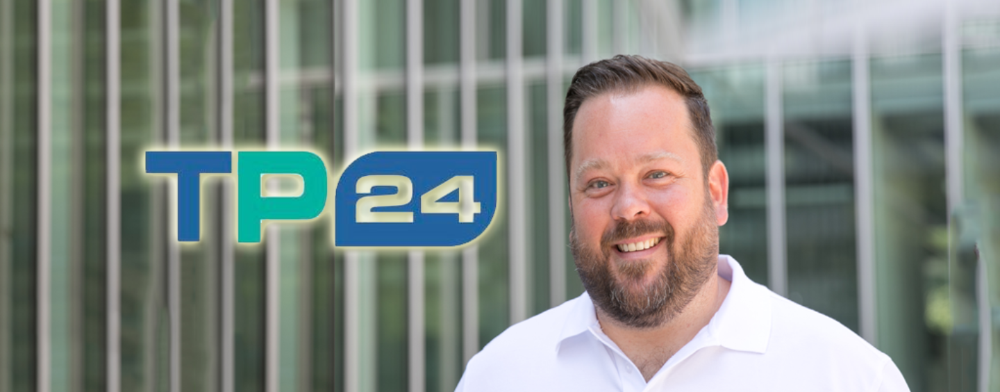 Venture Leaders Fintech Interview: Meet Ben James of Tradeplus24