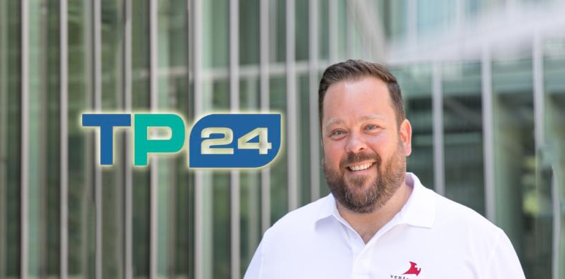 Venture Leaders Fintech Interview: Meet Ben James of Tradeplus24