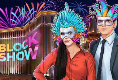 BlockShow is Debuting in Vegas with BlockShow Americas 2018