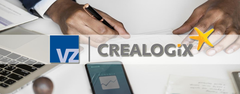 Crealogix implementiert Mobile Banking Platform bei der VZ Depotbank