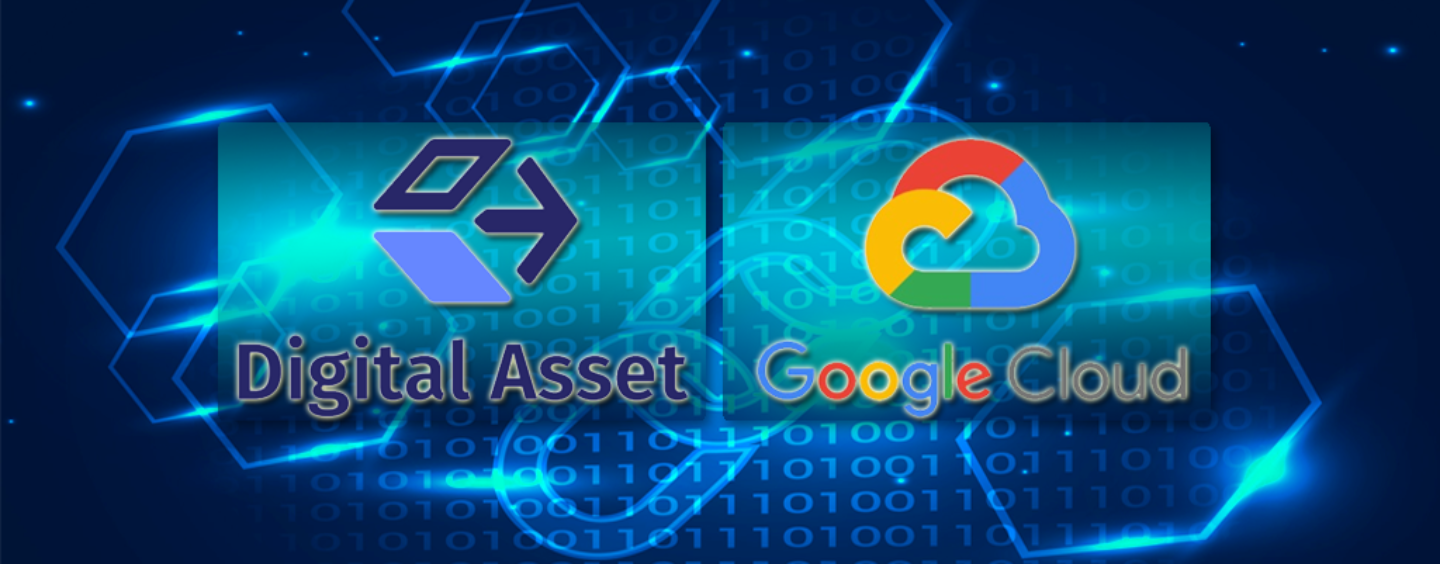 Digital Asset and Google Collaborate to Bring Blockchain Solutions to the Cloud