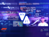 The F1 Innovation Prize Prepares to Transform Fan's Winning Technology Idea into Reality