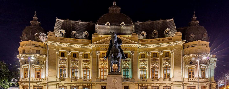 Romania Ripe for Fintech Revolution