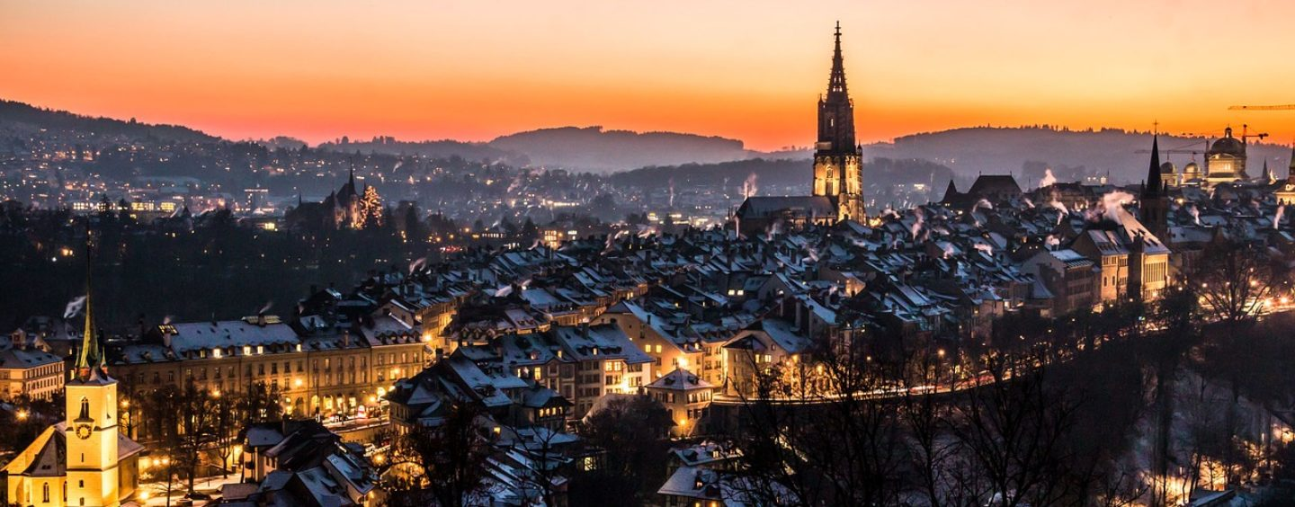 Fintech in Switzerland: 2018 Mid-Year Review