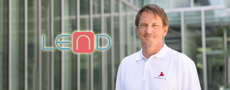 Venture Leaders Fintech Interview: Meet Florian Kübler of Lend