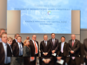 Ueli Maurer Calls for Stronger Focus on Financial Digital Developments at G20 Meeting