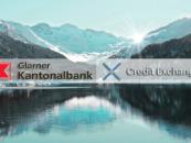 Kreditfabrik der Glarner Kantonalbank Vermittelt nun Schweizweit für CredEx