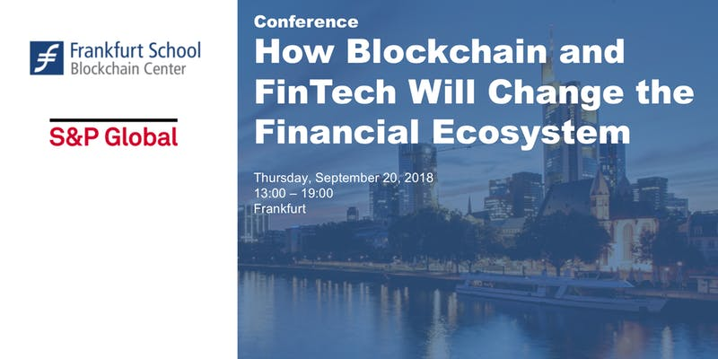 How Blockchain and FinTech Will Change the Financial Ecosystem