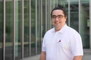 Investment Navigator Alberto Rama