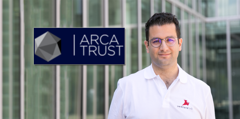 Venture Leaders Fintech Interview: Meet Khaled Ouafi of ARCATrust