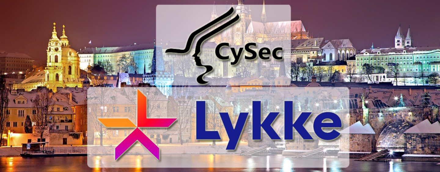 Lykke Receives a European Liscence