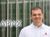 Venture Leaders Interview: Meet Nicolas Blanchard of Swiss Regtech Apiax