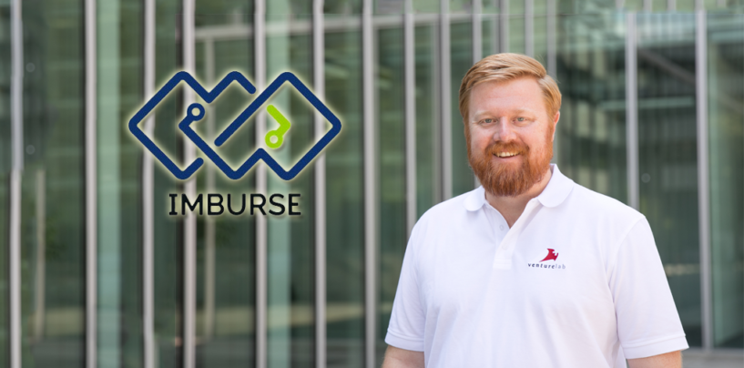 Venture Leaders Fintech Interview: Meet Oliver Werneyer of IMburse