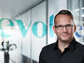 Patrick Barnert Joins Evolute