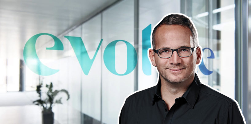 Patrick Barnert Joins Evolute