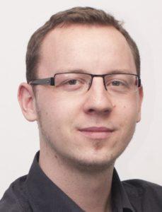 Biotron-personal-data-SophiaTX-blockchain-app
