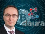 Peter Schnürer wird CEO des MME/Swisscom Blockchain-Startups daura