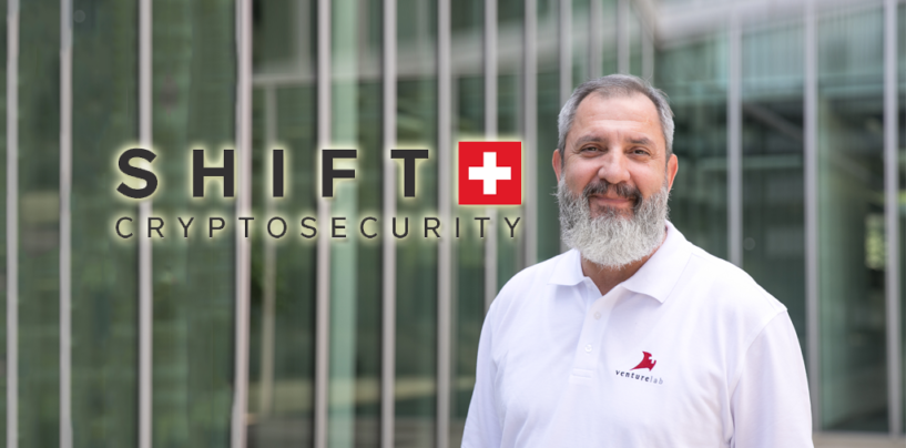 Venture Leaders Fintech Interview: Meet Dario Duran of SHIFT Cryptosecurity