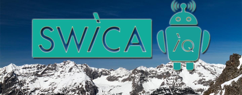 Swica startet Tests mit einem Chatbot