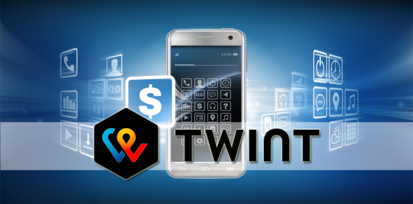 Twint Appoints New CEO