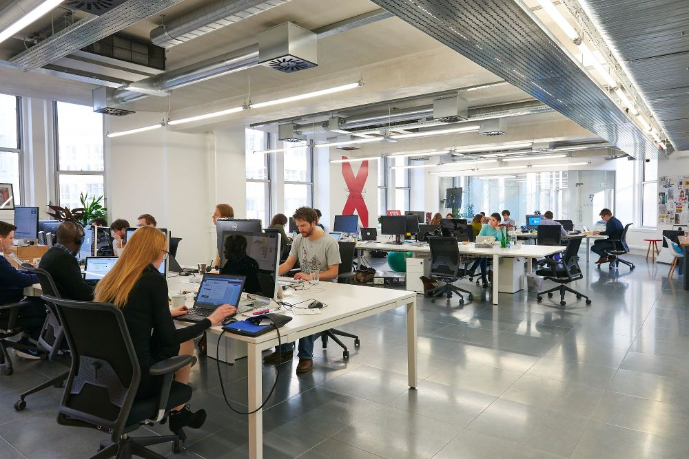 TransferWise-UK-London-headquarters-workers-talent