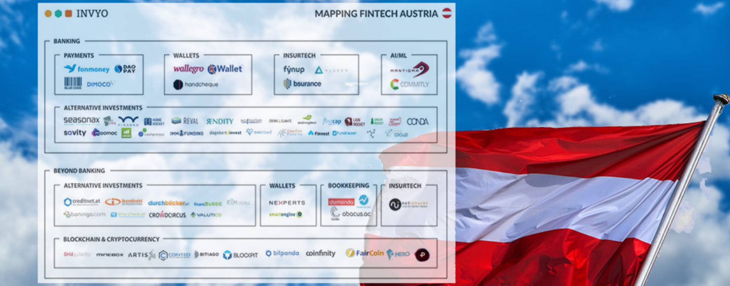 Blockchain in Austria: An Overview