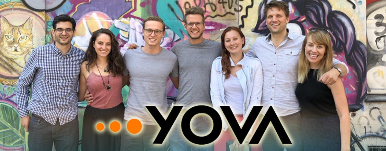 2 Millionen Franken für Personal Finance Startup Yova