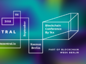 Berlin Blockchain Week Exposes a Vibrant Tech Community to the World