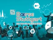 Boerse Stuttgart Group Plans ICO Trading Platform