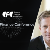 Crypto Finance Conference to Feature Ripple Chairman Chris Larsen at First USA Event
