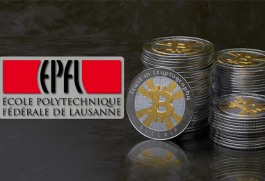 EPFL and Cryptography