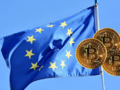 European Parliament's Committee Drafts ICO Regulation Proposal