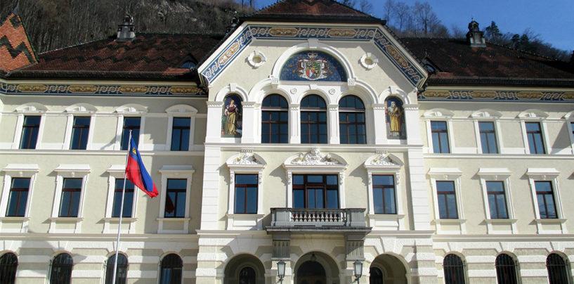 Vernehmlassungs zum Blockchain-Gesetz in Liechtenstein verabschiedet
