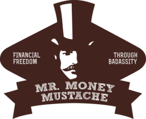 Mr Money Mustache