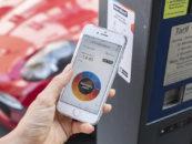 Parkgebühren in Zug Mit Twint Bezahlen