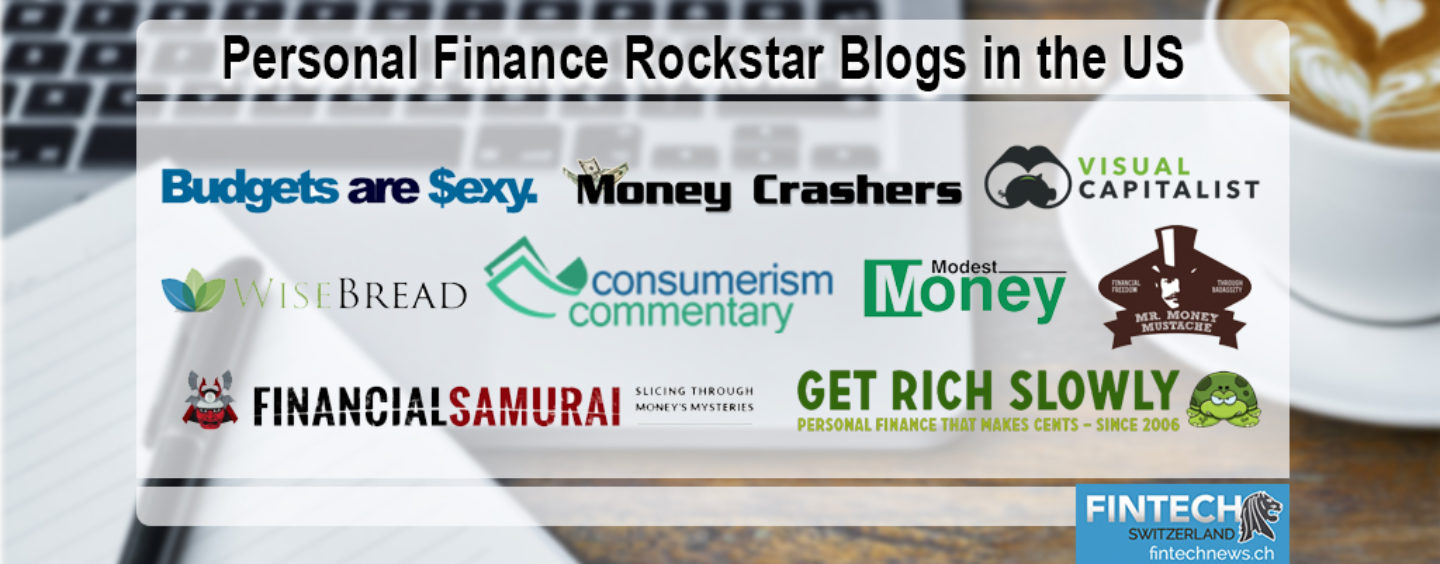 9 Must-Read Personal Finance Rockstar Blogs in the US
