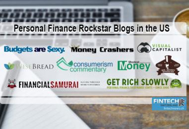9 Must-Read Personal Finance Rockstar Blogs in the US