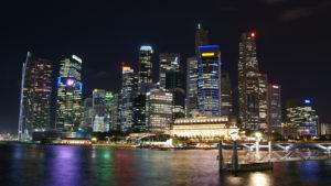 Raffles Place, Singapore, Wikipedia