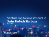 Swiss Fintech Startups Increasingly Turn to ICOs