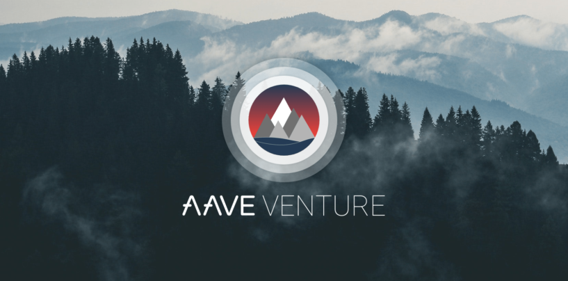 Aave Launches Aave Venture To Support Emerging Technology Companies