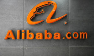 Alibaba Flickr